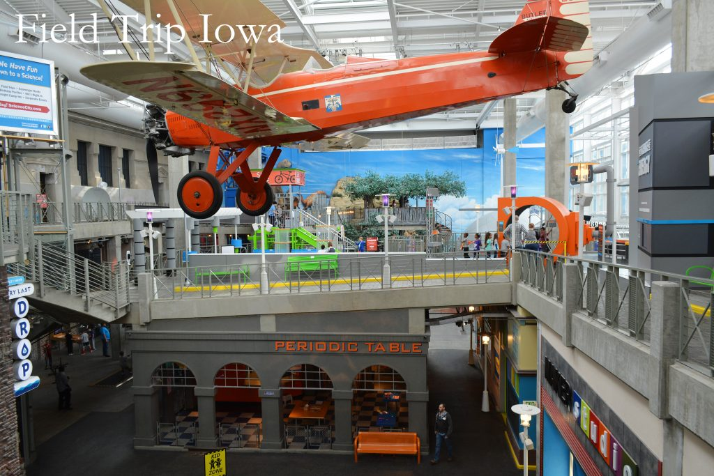 Science City At Union Station Kansas City Field Trip Iowa